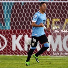 Anche l'Inter segue Kevin Mendez
