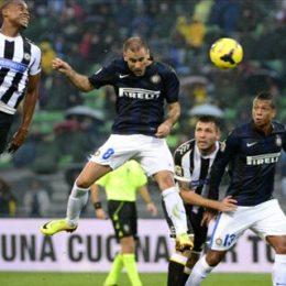 Analisi tattica di Udinese-Inter 0-3
