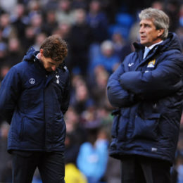 Premier, Tottenham umiliato dal City!
