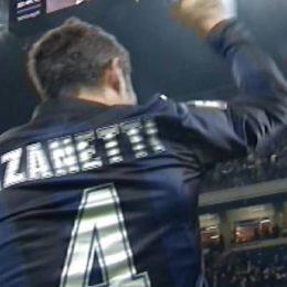 Zanetti: Una grande emozione, posso essere un'alternativa