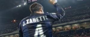 zanetti ritorno in campo con il Livorno