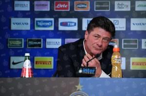 Mazzarri pre Inter-Parma