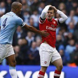 Premier, Il City sotterra l'Arsenal