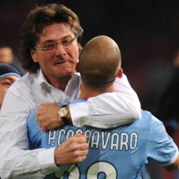 I Materazzi e le quotazioni di Cannavaro