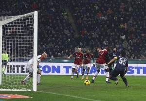 Inter vs Milan - Serie A Tim 2013/2014