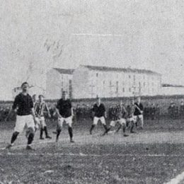 Il primo derby
