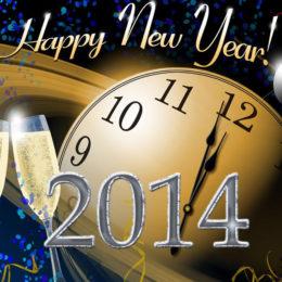 Buon anno nerazzurri!