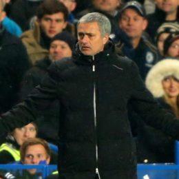 Chelsea-West Ham, Mourinho non la manda giù