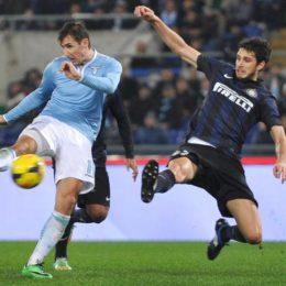 Le ufficiali di Lazio-Inter, ci sono Ranocchia e Kovacic