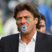 Mazzarri piange 2