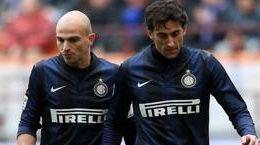 Le pagelle di Inter-Catania 0-0, Cambiasso e Milito imbarazzanti
