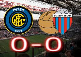 Il commento tattico di Inter-Catania