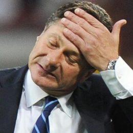 Mazzarri si autopromuove, ma la realtà dice che non è da Inter