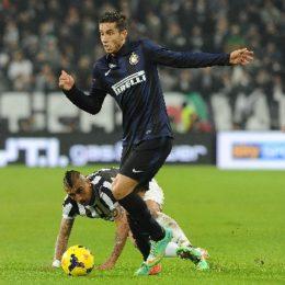 Le pagelle di Juventus-Inter 3-1, si salva solo Handanovic
