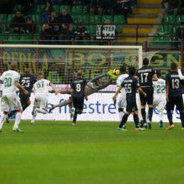 Le pagelle di Inter-Sassuolo 1-0