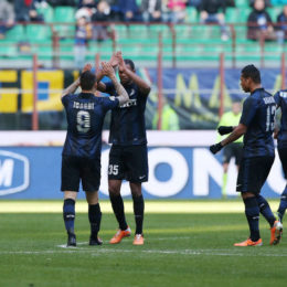 Le pagelle di Inter-Cagliari 1-1