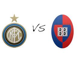 Formazioni ufficiali Inter-Cagliari