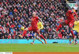Premier, Il Liverpool sommerge l'Arsenal e Mou litiga con Pellegrini