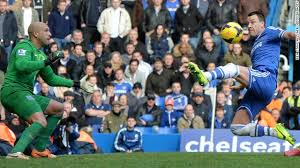 terry gol all'everton