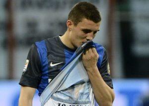 Inter-Lazio serie A