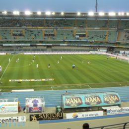 Verona-Inter, formazioni ufficiali