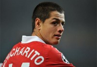hernandez chicharito all'Inter