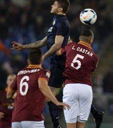 Le pagelle di Roma-Inter 0-0