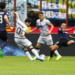 Le pagelle di Inter-Atalanta 1-2