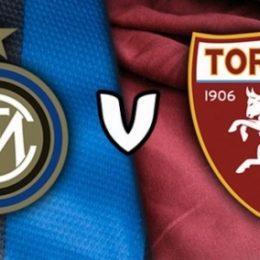 Inter-Torino, le formazioni ufficiali