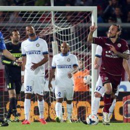 Livorno rimonta due gol, Mazzarri traballa