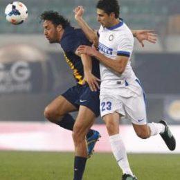 Le pagelle di Verona-Inter 0-2