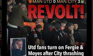 united revolt