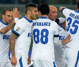 Palacio porta avanti l'Inter, Jonathan blinda