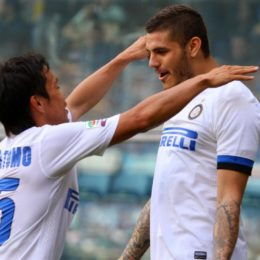 Le pagelle di Sampdoria-Inter 0-2