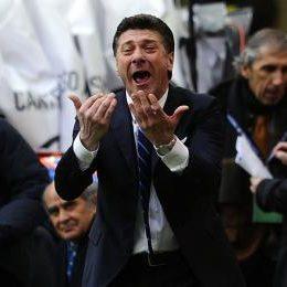Mazzarri potrebbe essere esonerato anche con l'Europa League