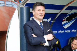 mazzarri sampdoria-inter 0-4