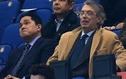 Mai così male nella storia dell'Inter come nell'ultimo quadriennio