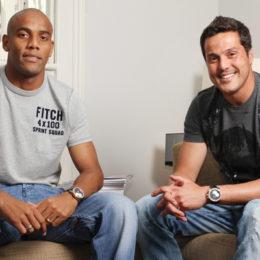 Sorpresa, Julio Cesar e Maicon vanno ai mondiali
