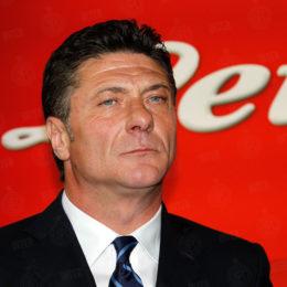 """Mazzarri: """"non volevo mancare di rispetto a Moratti, non voglio più parlarne"""""""