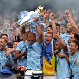 Premier, il City è di nuovo campione