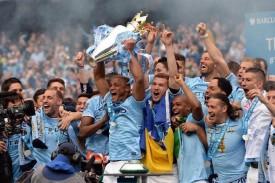 city campione 2014