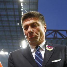 """Mazzarri: """"Il mio futuro? Ho un contratto e penso alla Lazio"""""""
