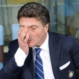 SatirInter, selfie Mazzarri