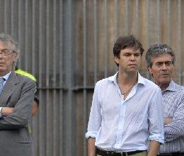 Turbolenze in casa Inter, Moratti non si fa da parte