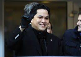 Primo OK dalle banche, ma Thohir è ancora sotto esame