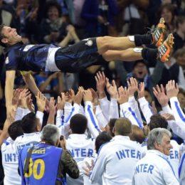 L'addio di Zanetti, fuor di retorica