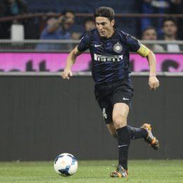 Formazioni ufficiali Chievo-Inter