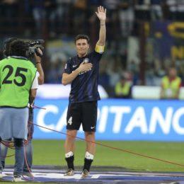 S.Siro per Zanetti, Lazio battuta 4-1