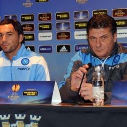 """La realtà supera la fantasia, Aronica: """"Mazzarri avrebbe voluto portarmi all'Inter"""""""