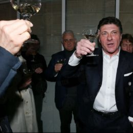 Mazzarri compra l'Inter